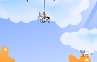 Bungee Rescue