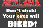 Metal Gear Stupid 1 pt1