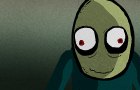 Salad Fingers - Rebirth