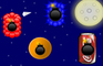 ~BB~ Bombs in Space