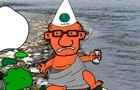 Gandhi 4 Earth Day