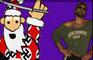 Heil Santa:Chasing Gays