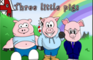 Three Little Pigs v2.0