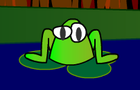 """""""The Frog"""""""