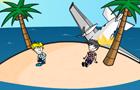 On An Island