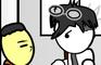 """Kinjo Kids """"Strip 8"""""""