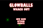 Glow balls! V3 whatch out