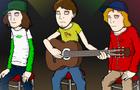 DET - Vår Trio