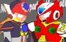 Megaman X: the 'MM'