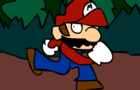 Mario RPG: Rawest Forest