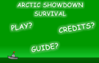 Arctic Showdown Survival