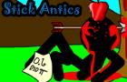 Stick Antics (FUSION)