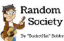 Random Society!