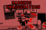 Madness Inaguration