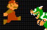 Mario's Last Battle