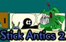 Stick Antics II