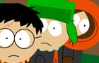 South Park goes HP