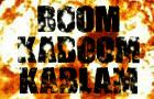 Boom, Kaboom, Kablam!