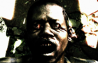 Resident Evil 5 is Racist
