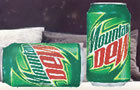 Mountain Dew XXX game