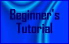 <beginner's Tutorial>