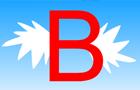 =B is Cute=