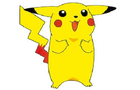 R.I.P Pikachu
