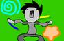 (old) 10 sec flash battle
