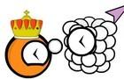 Clock - Supershort ep 1