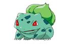R.I.P Bulbasaur