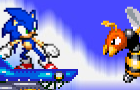 Sonic's World NX ver.