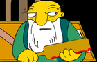 Ths Simpsons: Jasper