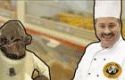 Ackbar : Bagel Time