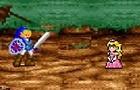 Zelda Chapter 1