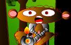 Monkey Blood: STHM game