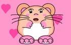 weird al: ....hamsters