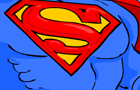 SuperMan vs Vegeta final