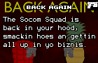 SS- Back Again