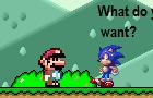 Mario Gets Robbed