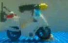 Lego Mutant Part 1 & 2