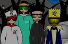 Rikan Crew Halloween