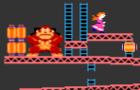 Donkey Kong Solid