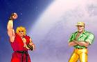 Capcom-Vs-Midway