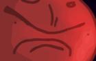 Angry Comet