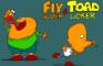 Fly Sucker & Toad Licker