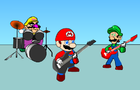 Mario Rocks