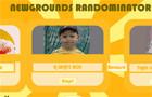 NG Random Sentence Game 2