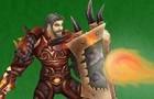WOW warrior alliance