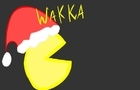 A Very Pacman Christmas