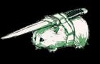 Hamster Blade